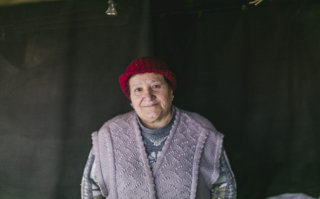 Romanova Tatiana