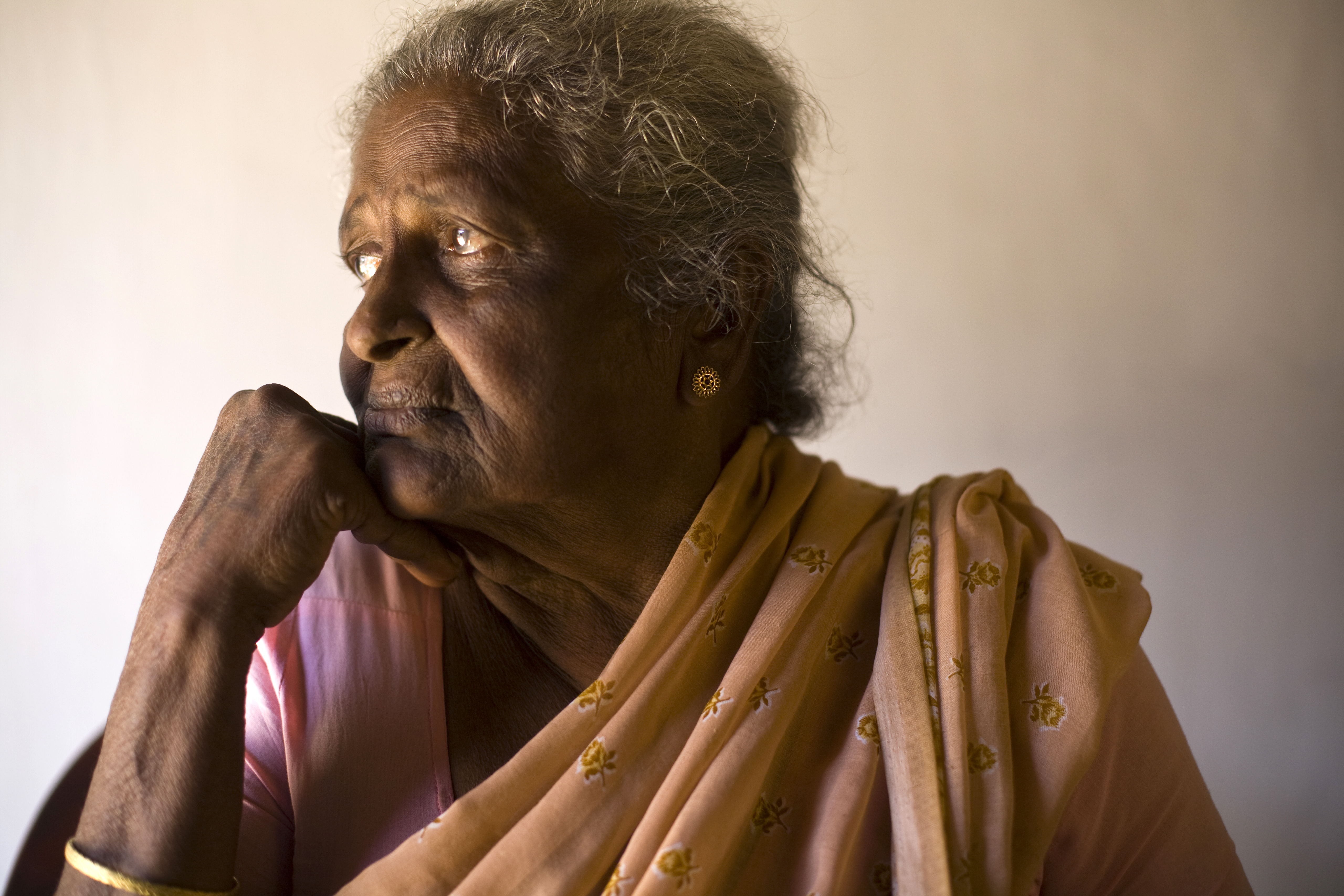 Rangammal, 67, Vellore, Tamil Nadu,